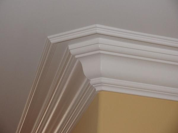 Pin On Molding Wainscoting