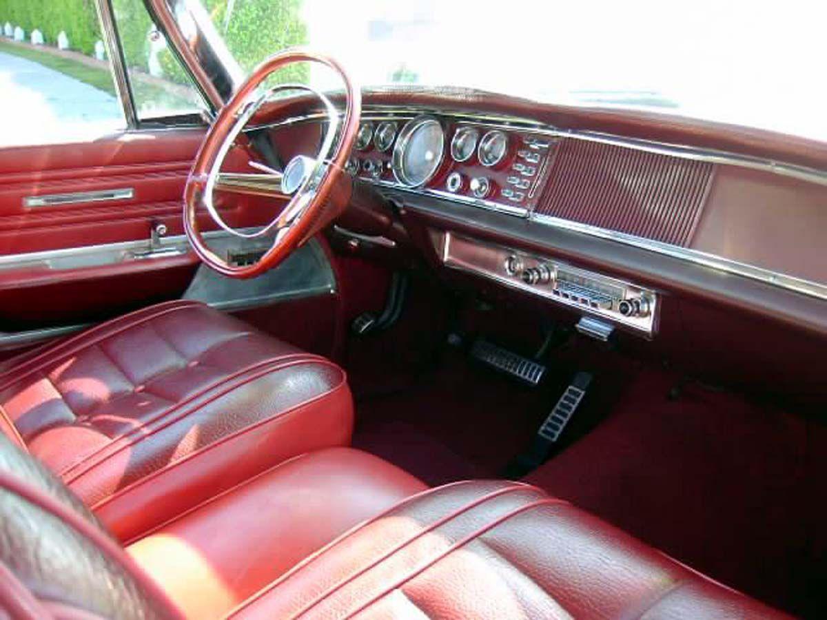 1964 chrysler new yorker interior car interiors pinterest car interiors cars and plymouth
