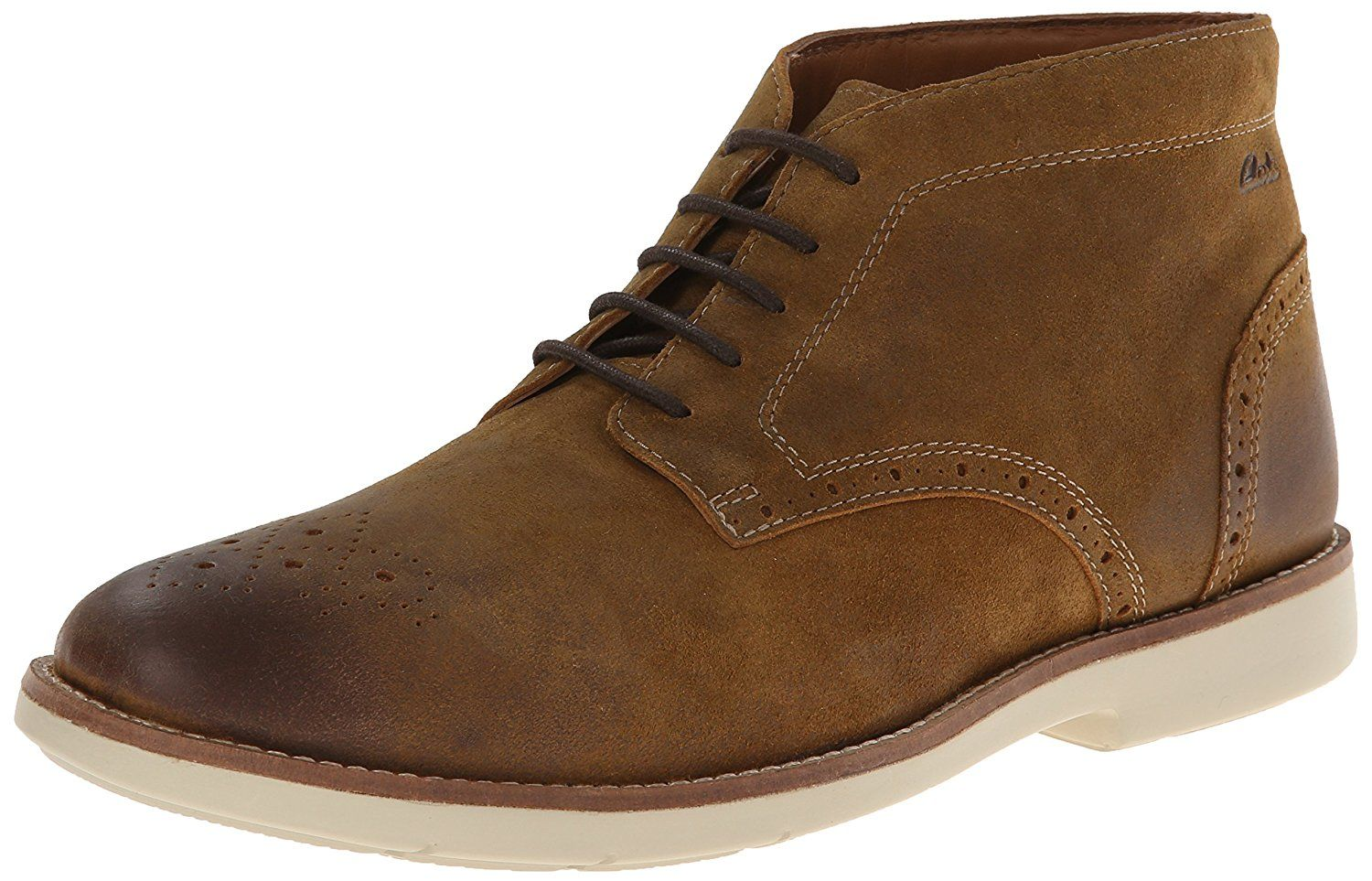 Raspin An Is Up Men's Clarks Amazon This Boot Lace Limit q5SxwCa