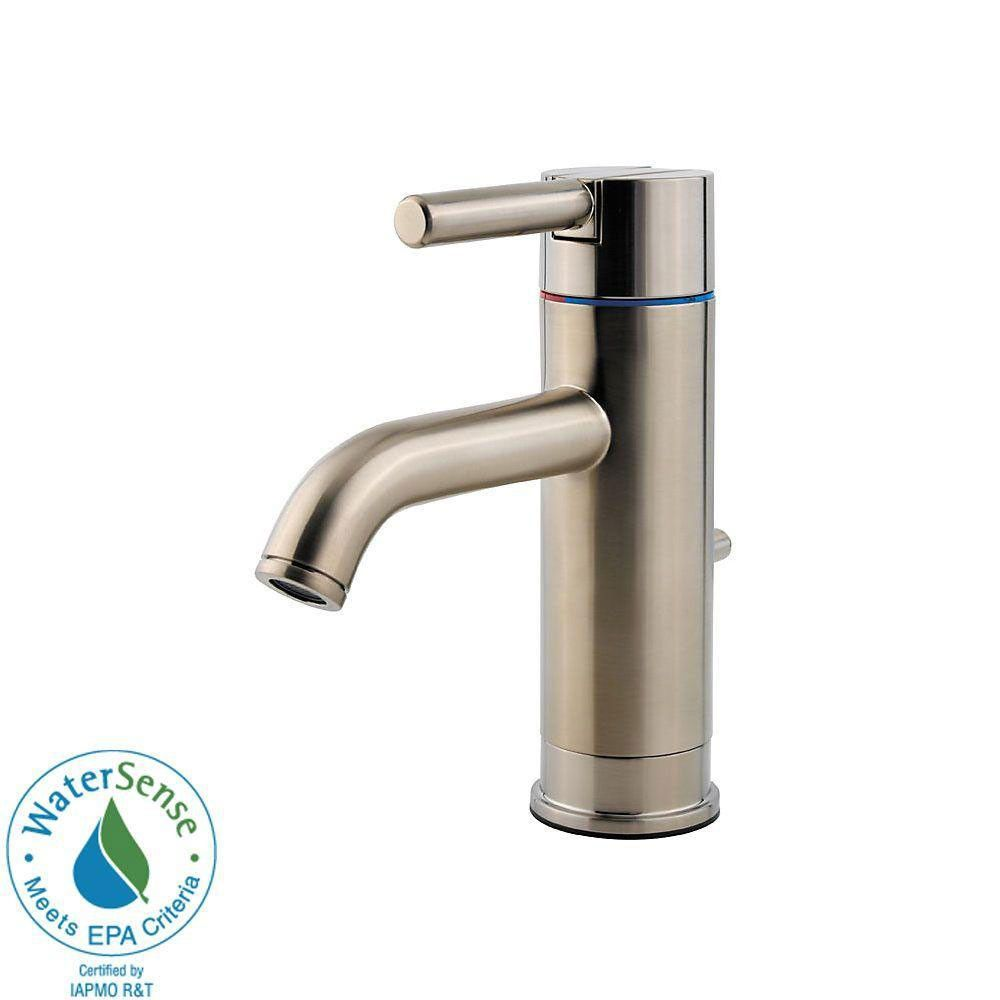 Beautiful Price Pfister Contempra Bathroom Faucet Photo - Kitchen ...
