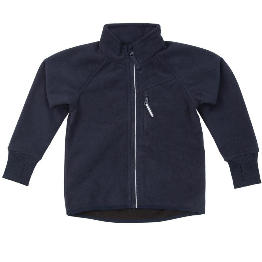 Polarn O Pyret Wind Fleece Jacket 2-6YRS