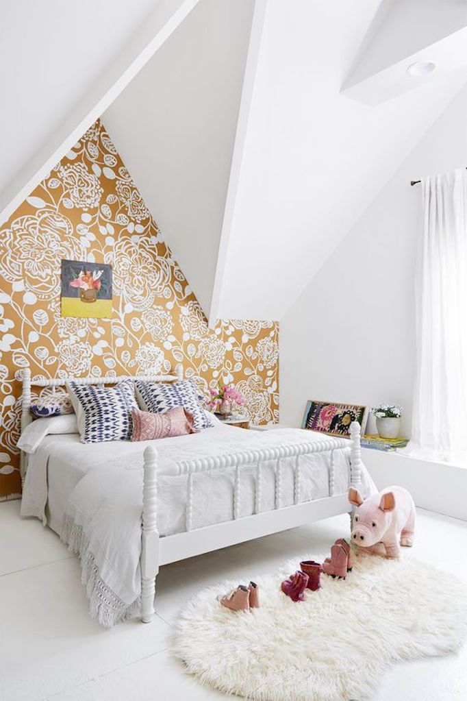 BECKI OWENS  10 Fresh Kid Bedroom Inspirations