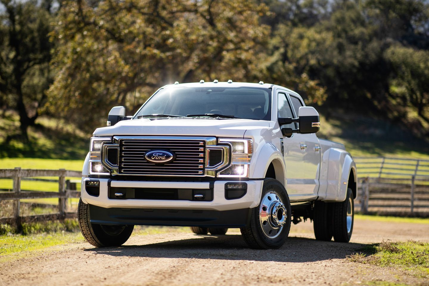 View Photos Of The 2020 Ford Super Duty Ford Super Duty Ford F350 Diesel Ford F Series