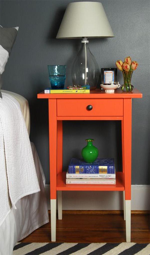 Creative Nightstand Ideas And Designs Nightstand