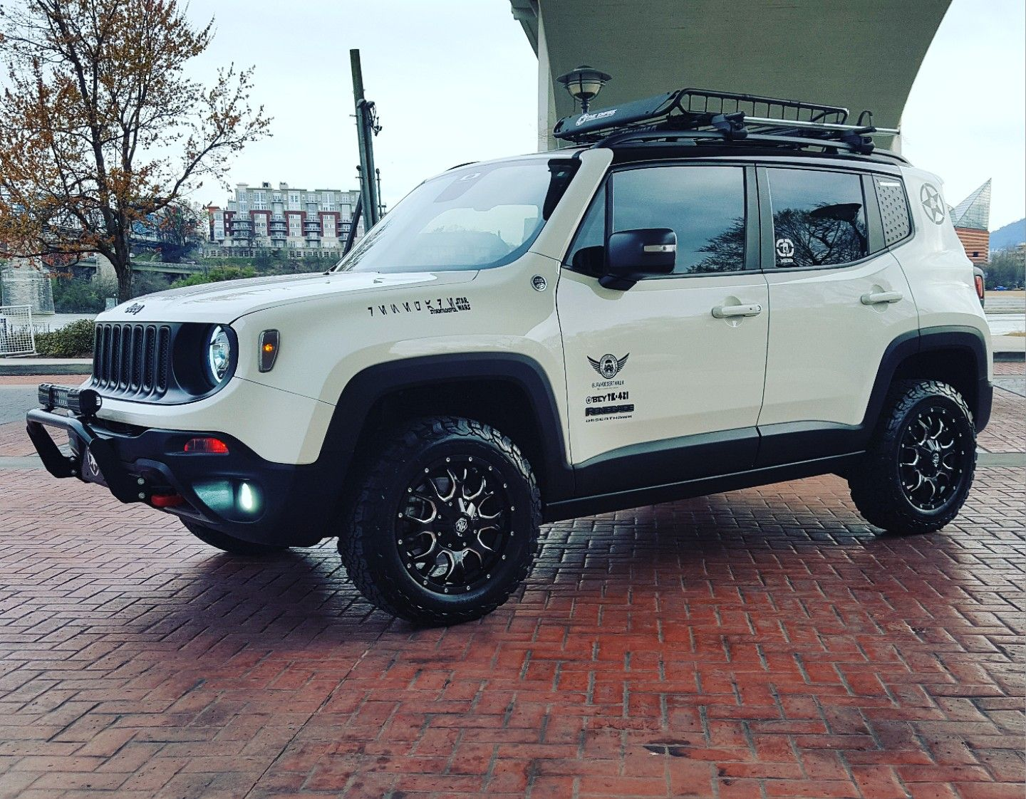 Pin By Paulo Viana On Jeep Life Jeep Renegade Trailhawk Jeep