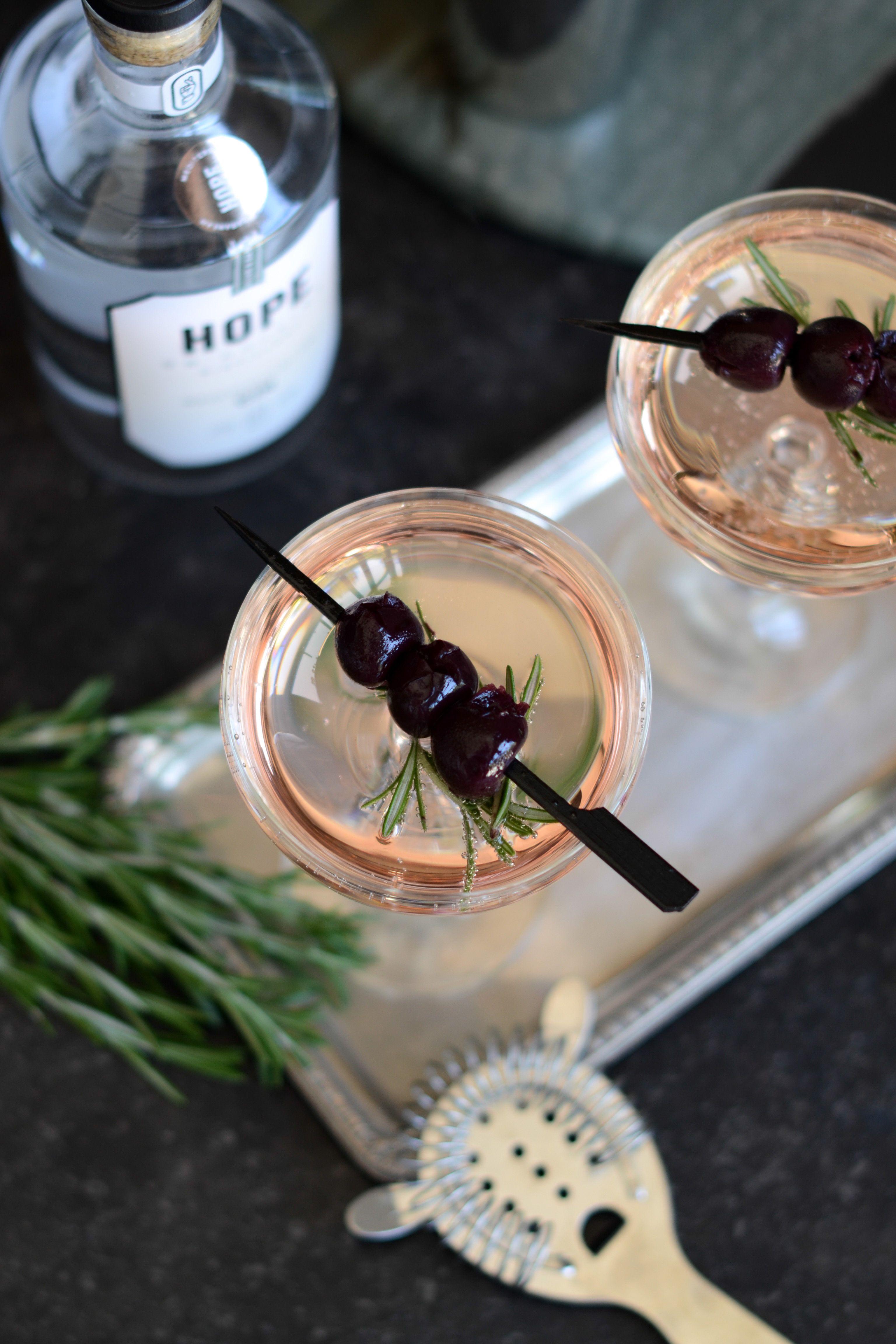 Black forest fizz fizz cocktails vegetable juice