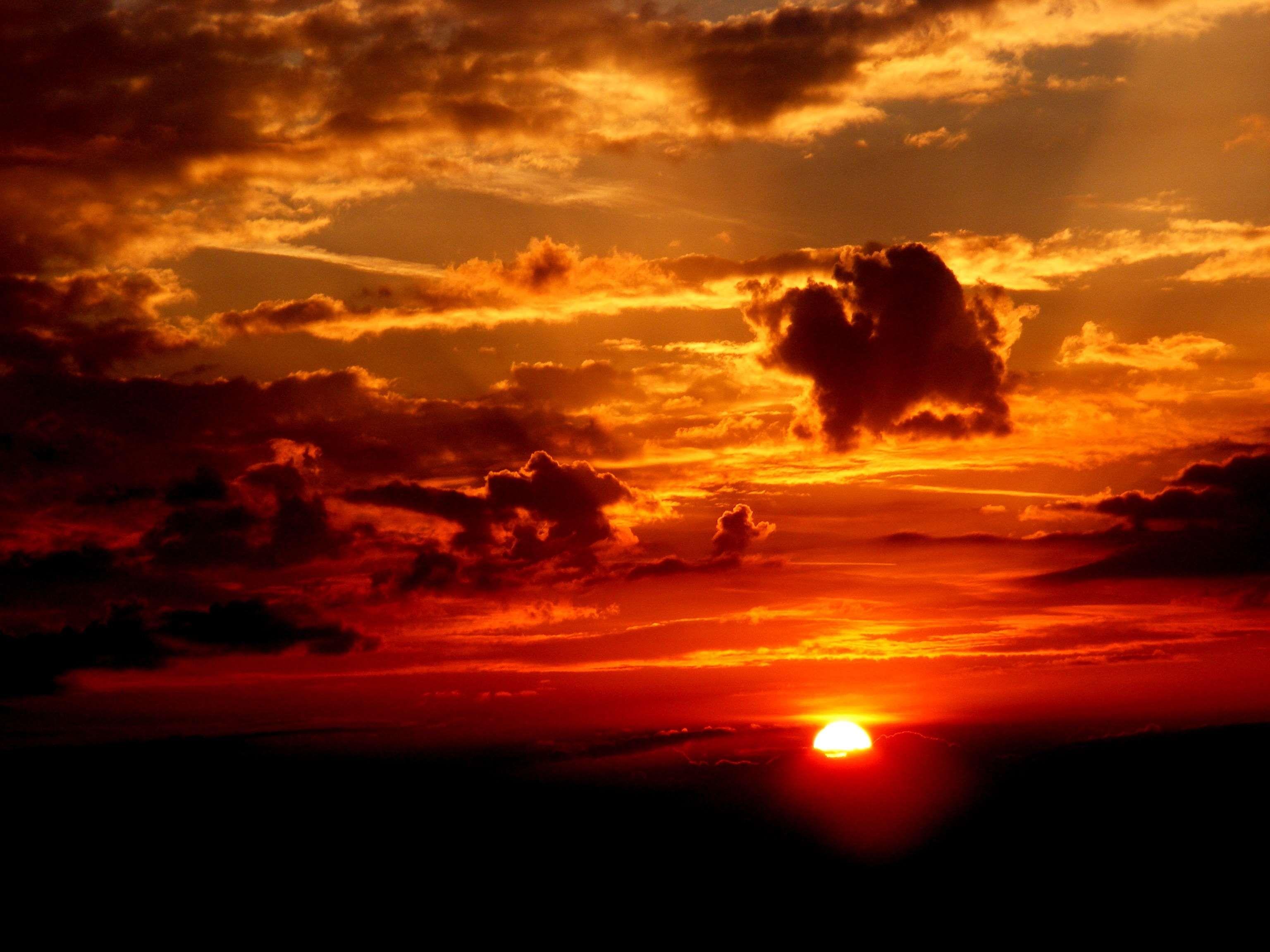 Clouds Dawn Dusk Sky Sun Sunrise Sunset Public Domain Images Sunset Photography Sunset Pictures Sunset Photos