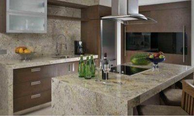Para Encimera Granito Buscar Con Google Decoracion De Cocina Moderna Decoracion De Cocina Cubiertas De Cocina