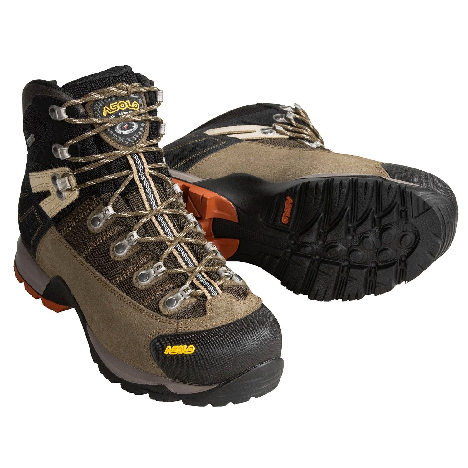 31e731a8e92 Asolo Fugitive Gore-Tex® Hiking Boots - Waterproof (For Men) | Boots ...
