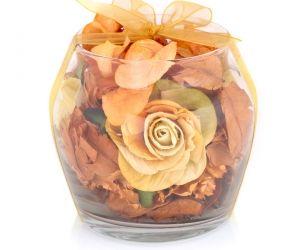 Como Decorar Con Flores Secas 5jpg Flores Secas Pinterest - Decorar-con-flores-secas
