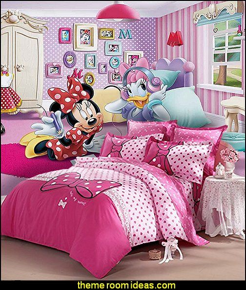 Best Minnie Mouse Bedroom Minnie Mouse Bedding Minnie Mouse 400 x 300
