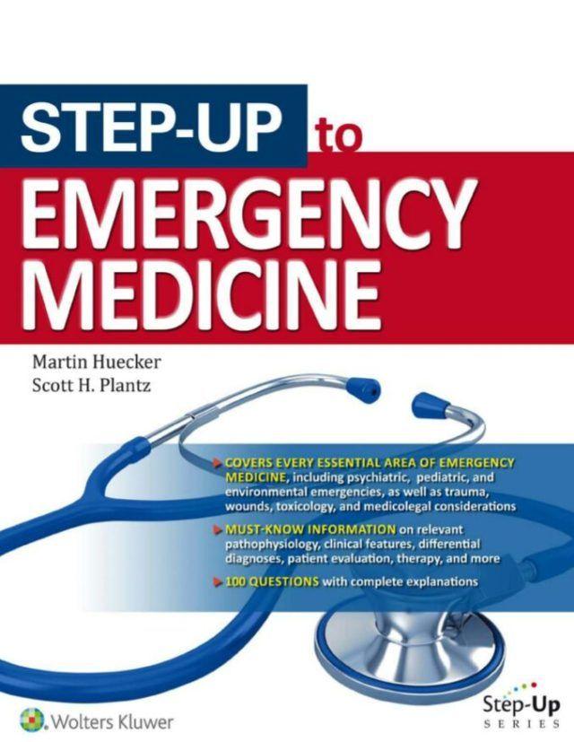 Step Up To Emergency Medicine Pdf Reviews Emergency Medicine