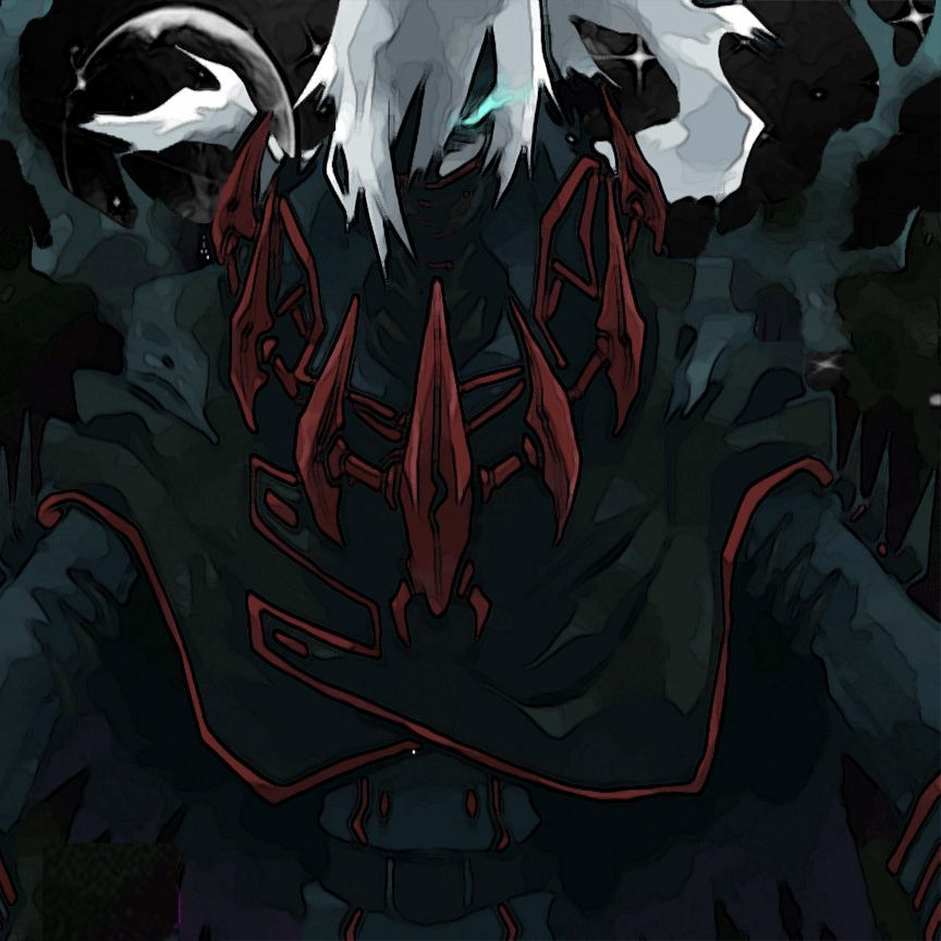 DARKNESS(neglected and abused darkrai reader x rwby) | cute