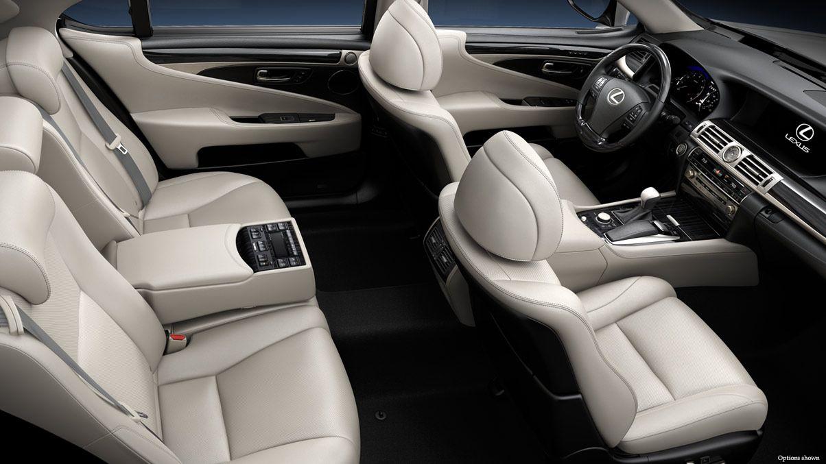 Lexus Ls Gallery Lexus Ls Lexus Ls 460 Lexus Gx 460