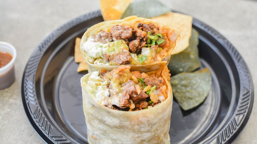 North hollywoods best burrito hides inside a chevron gas