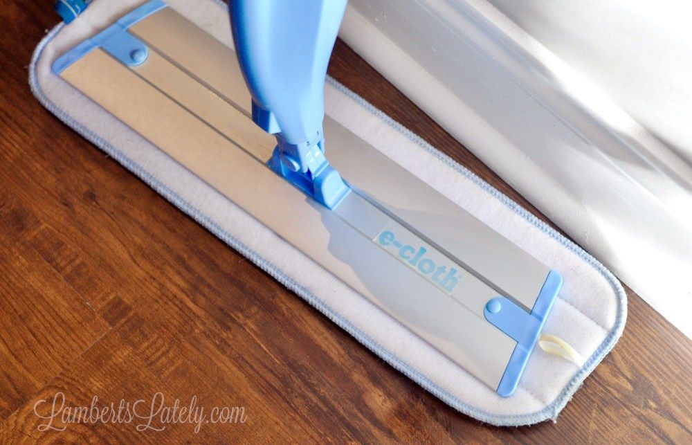 Secrets Cleaning Luxury Vinyl Plank Flooring