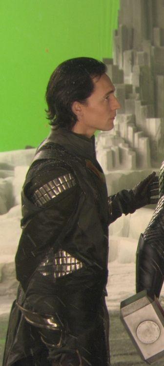 Even With Short Hair Wow Loki Loki Thor Tom Hiddleston Loki