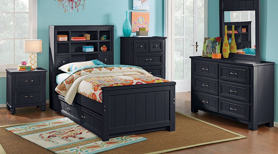 affordable twin bedroom sets for girls
