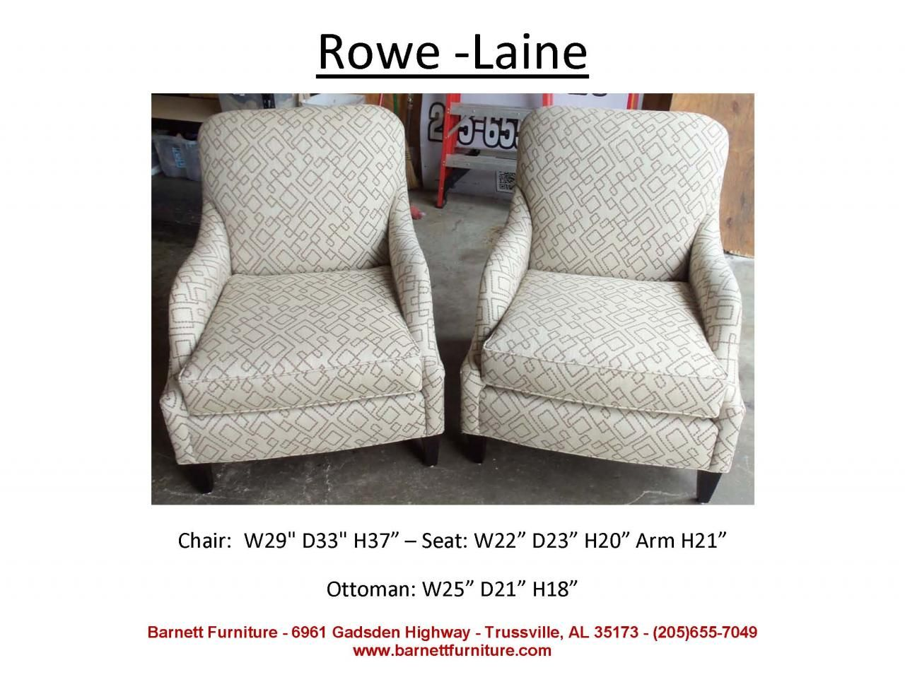 Barnett Furniture Chairs Slipcovers For Chairs Chair