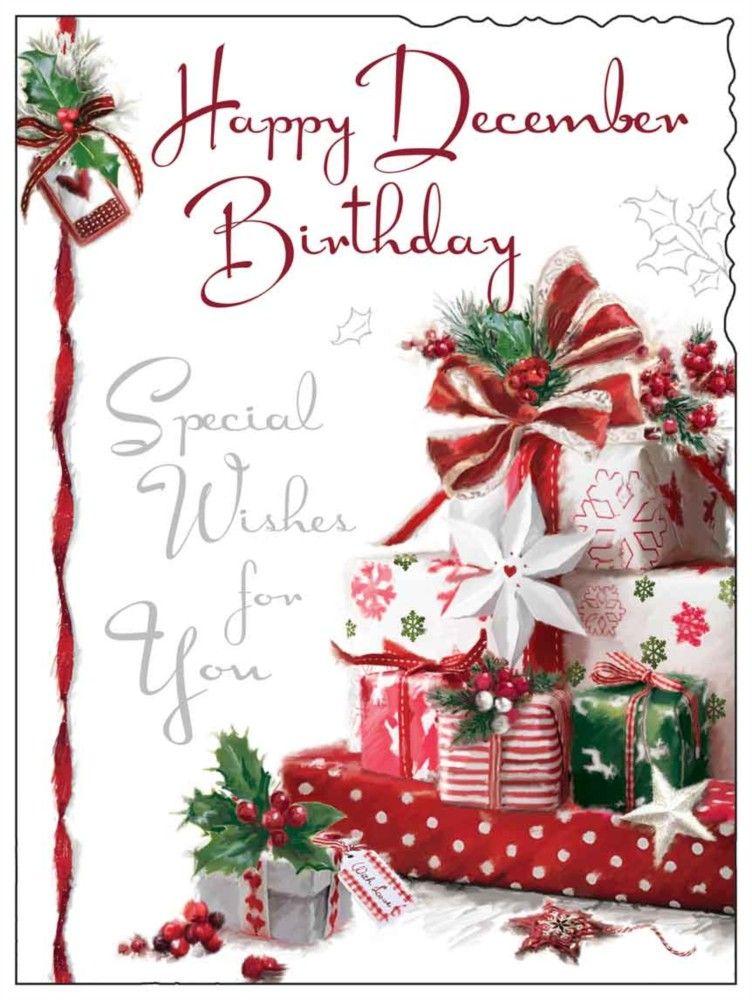 Happydecemberbirthdaycardimages Jonny Javelin Cards Related
