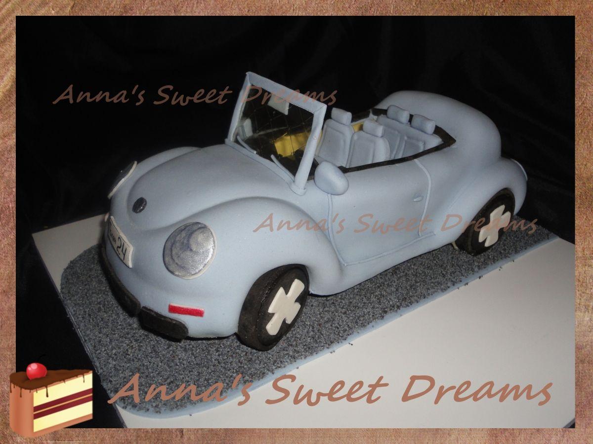volkswagen beatle cake tutorial fantastic cakes volkswagen beatle cake tutorial baditri Gallery