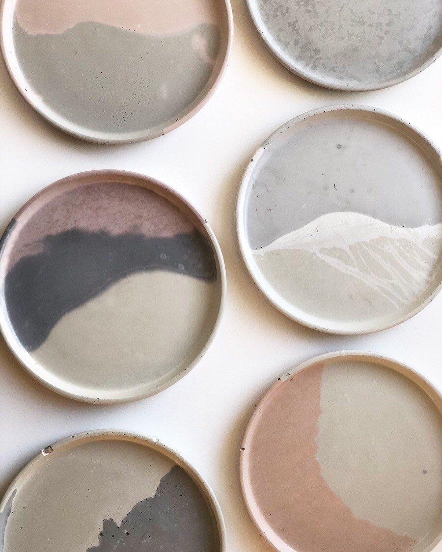 Pin By Araya Hansathansatit On V Me Pottery Plates Diy Ceramic Ceramic Tableware