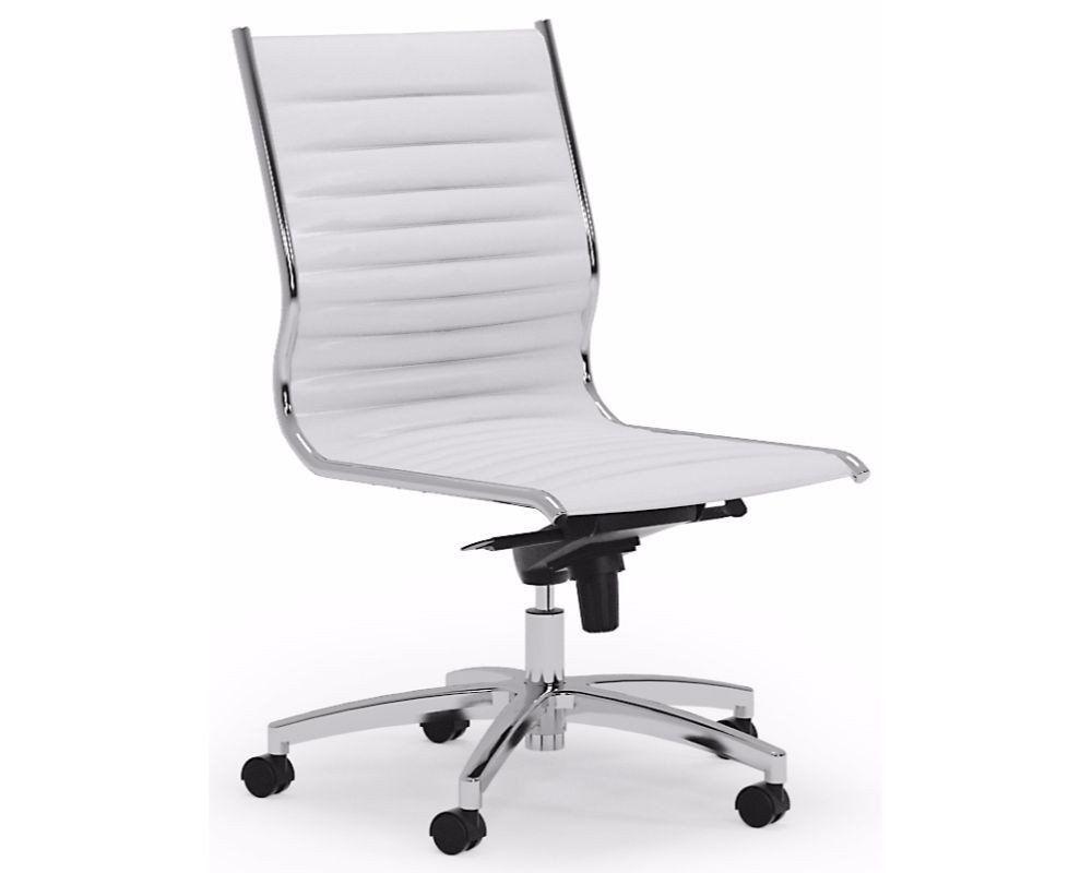 OLG Metro Boardroom Chair White U2013 Dunn Furniture