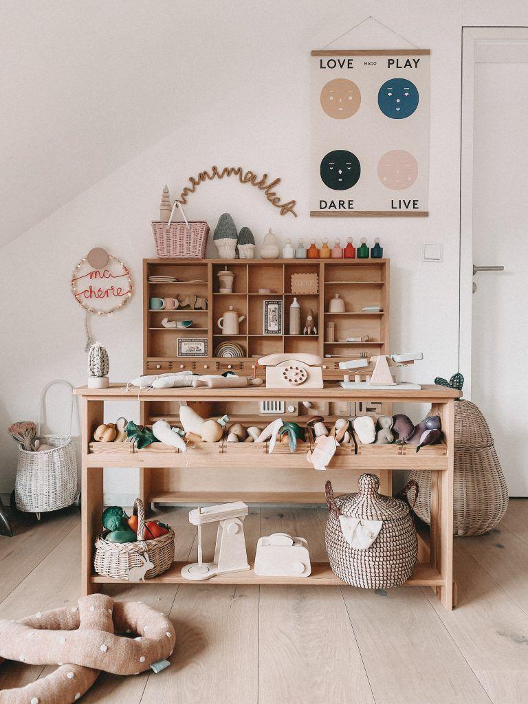 Meine Lieblingsshops für Holzspielzeug & Deko