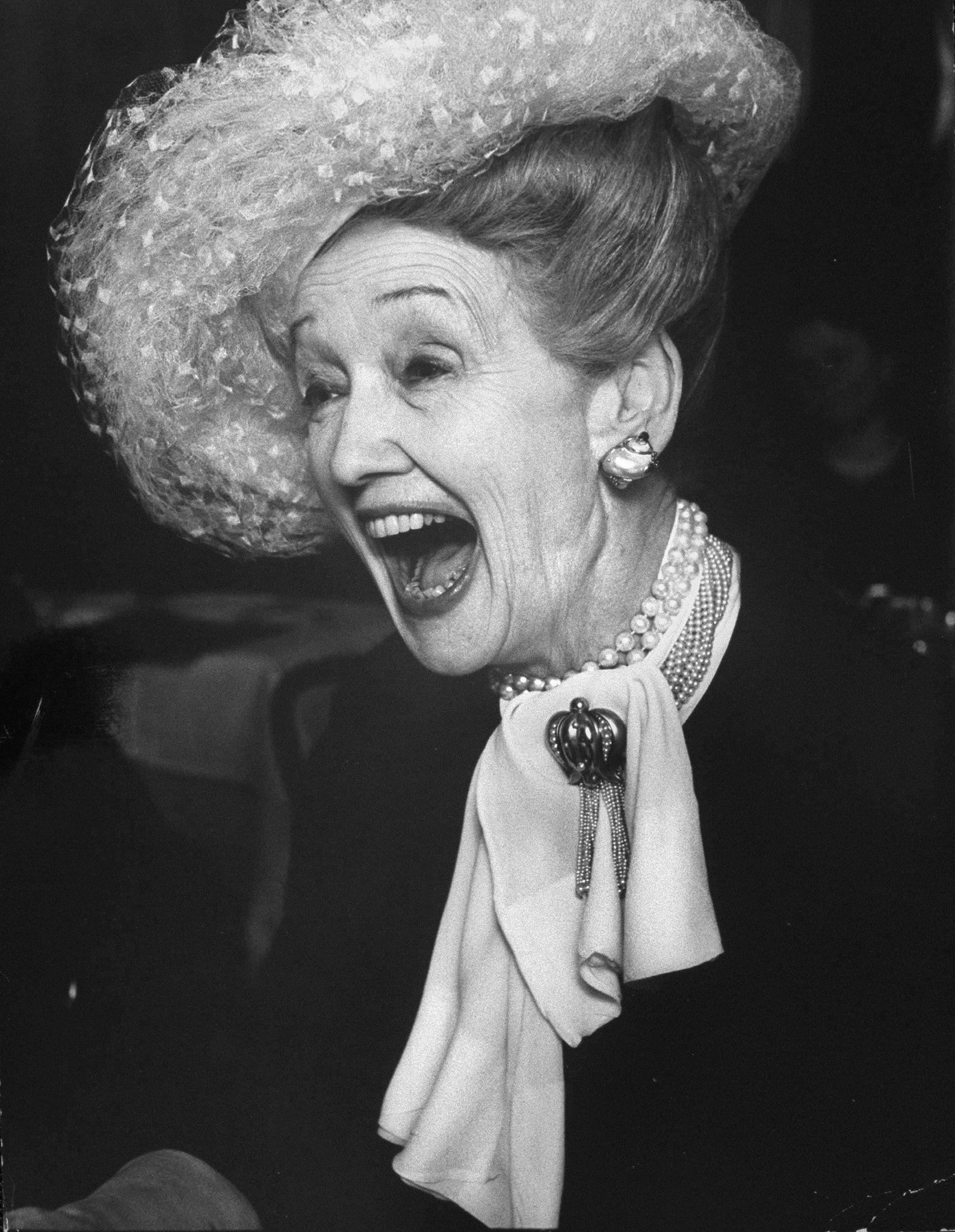 Hedda Hopper judy davis
