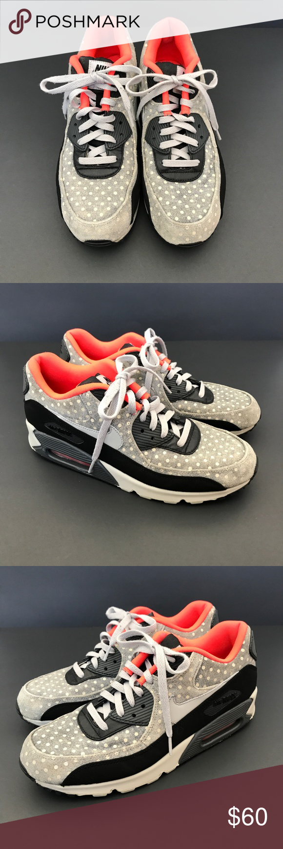 Nike Shoes | New Mens Air Max 90 Premium Se | Poshmark