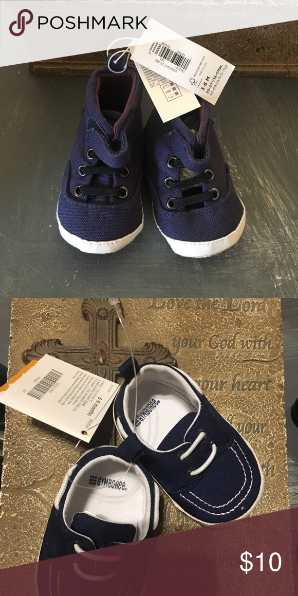 8cb27aeb2 Baby boy shoes Brand new baby boy shoes size 3-6 month. Gymboree and old  navy brand. 10 for both Shoes Baby   Walker