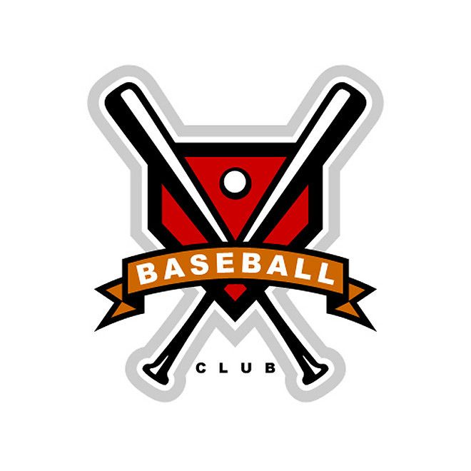 baseball logos free web design downloads free files templates