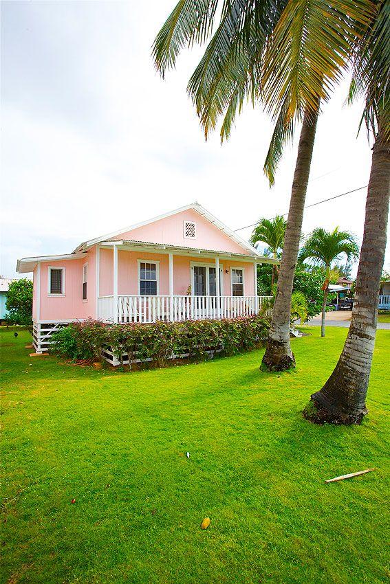 Kauai Cottage Rental The Fielding House Kekaha Oceanside Kauai Beach Cottage Decor Beach House Decor Beach Cottages