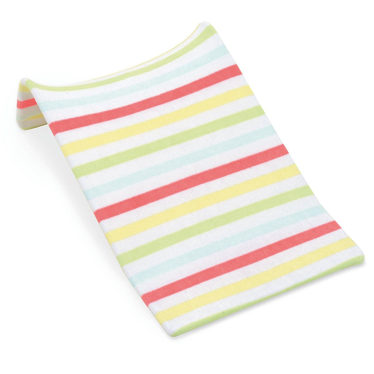 Mothercare Stripy Fabric Bath Support - supports & mats - Mothercare ...