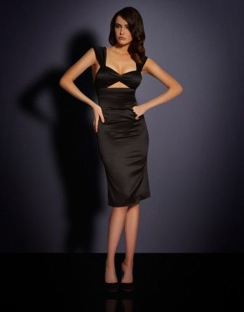 8fb4147bb4 Marcha Dress. Agent Provocateur.