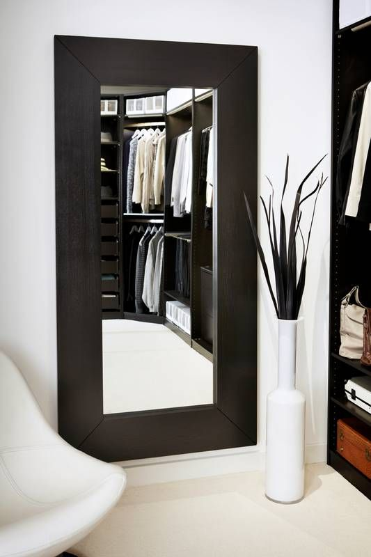 The Smartest Most Iconic Pieces From Ikea Home Ikea Mirror Home Bedroom