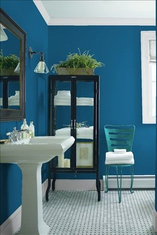 Saved Color Selections Bathroom Wall Colors Best