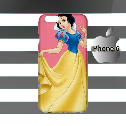 Princess Snow White iPhone 6 Case Cover