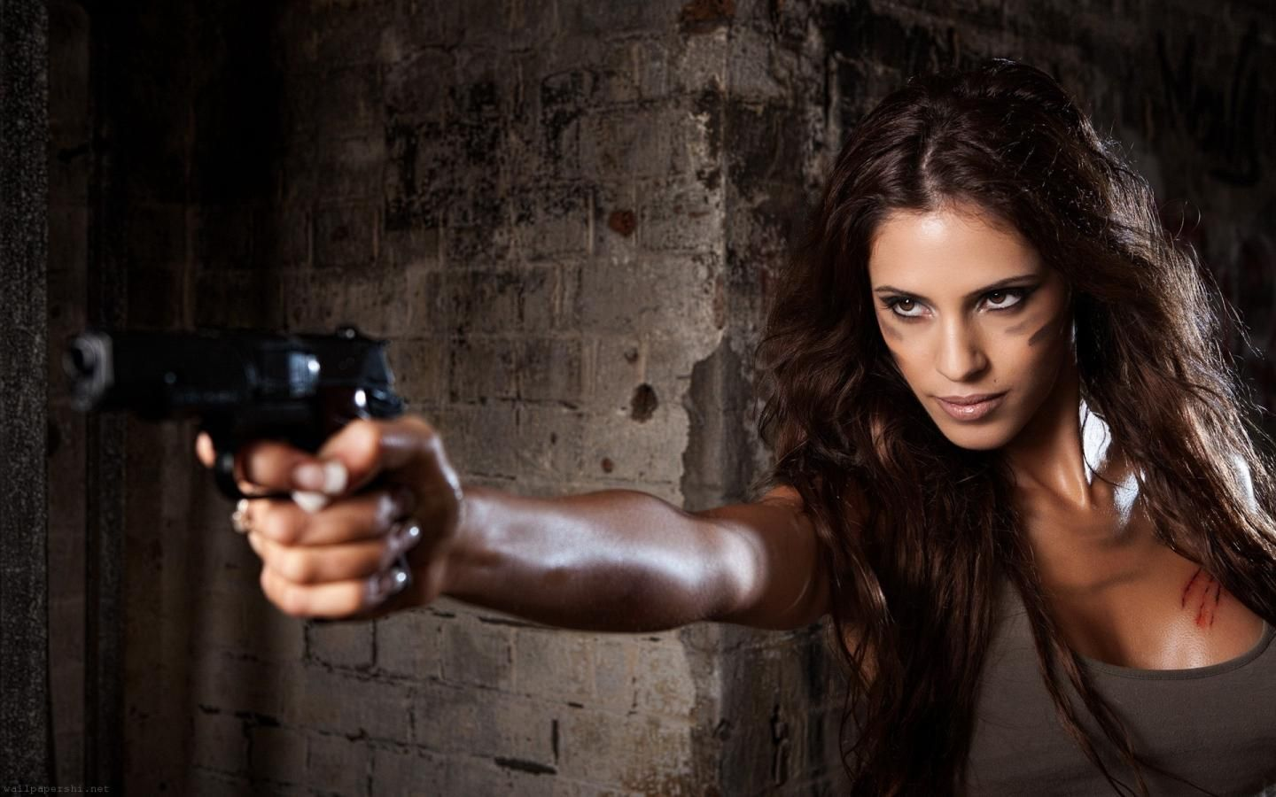 Images for gt girl gun wallpaper wallpaper girls with guns g images for gt girl gun wallpaper wallpaper girls voltagebd Gallery
