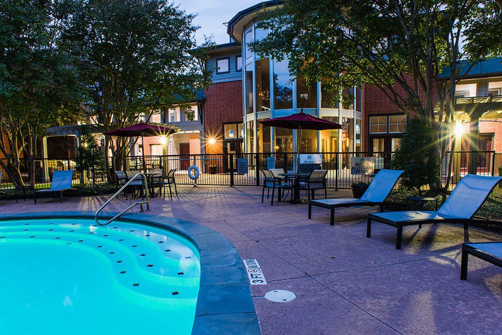 Pin by Uptown Dallas Apartments on Uptown Dallas