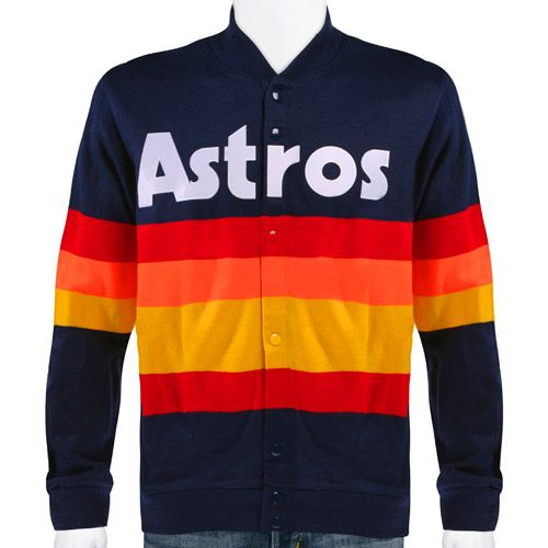 07a2e869 Houston Astros Cooperstown Sweater by Mitchell & Ness - MLB.com Shop ...