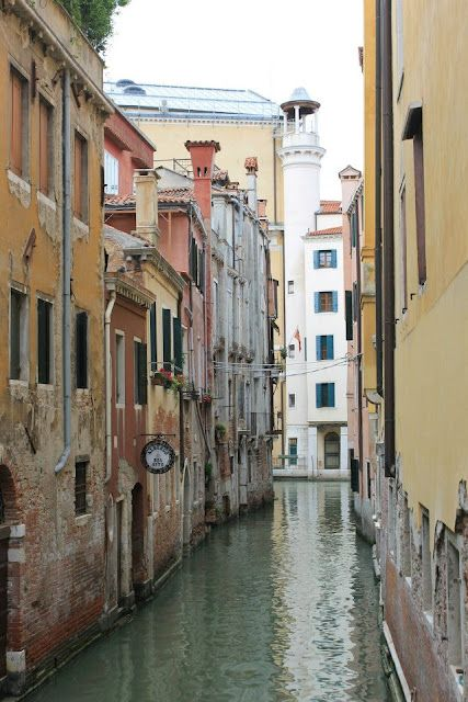 Venice - some day!