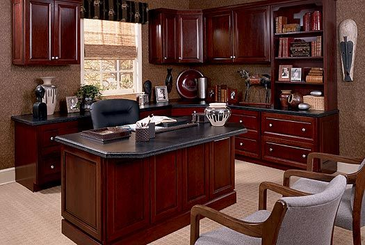 Fabulous Collect This Idea Elegant Home Office Style 15 Ideas For Home Largest Home Design Picture Inspirations Pitcheantrous