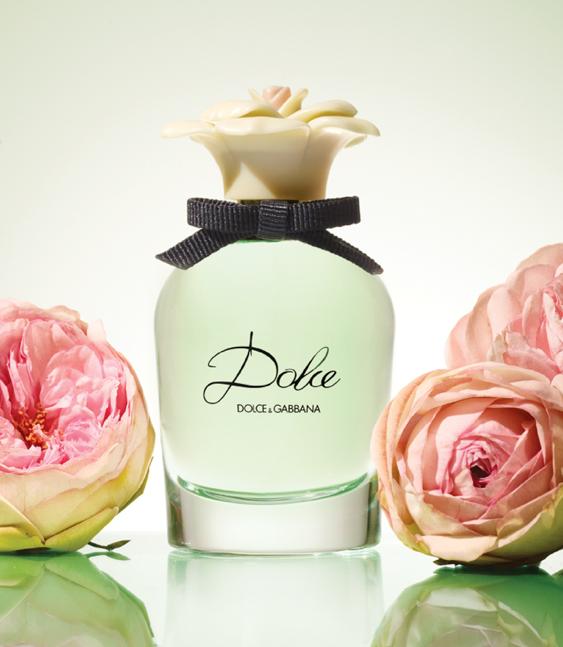 Dolce By Dolce Gabbana Eau De Parfum Fragrance Collection