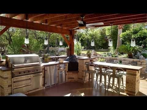 Austin TX Outdoor Kitchen Builder | Austin Outdoor Kitchens ...