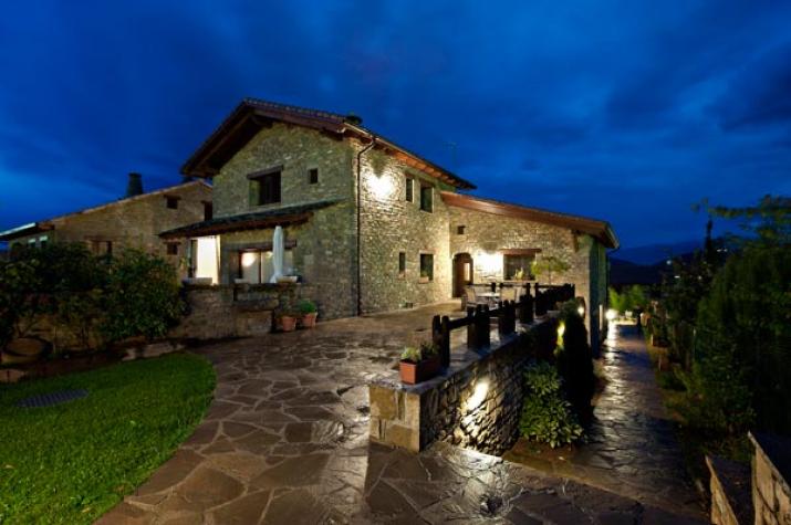Hotel Barosse Hotel Con Encanto Casas Rurales Hoteles