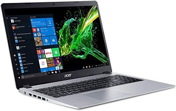 Amazon Com Acer Aspire 5 Slim Laptop 15 6 Inches Full Hd Ips