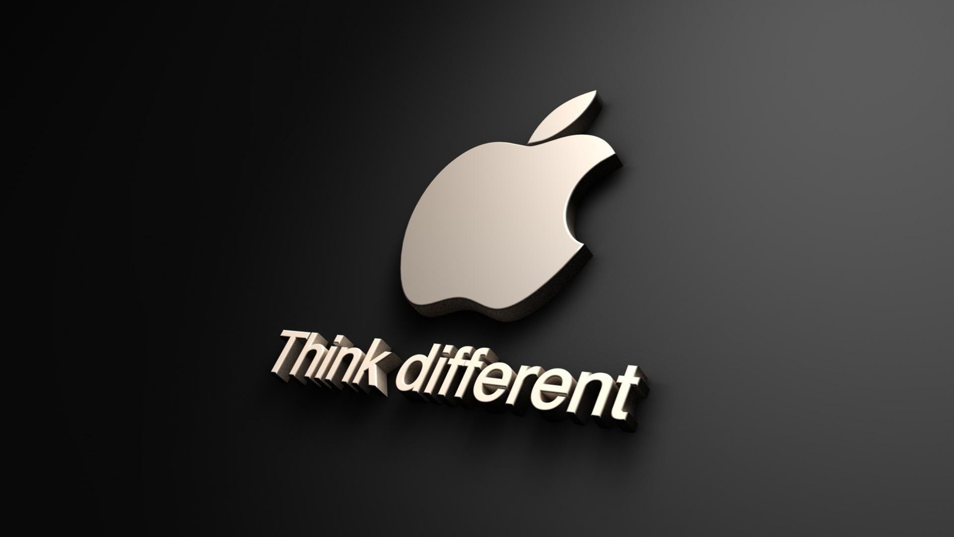 Hd wallpaper macbook - Logo Apple Hd Wallpaper
