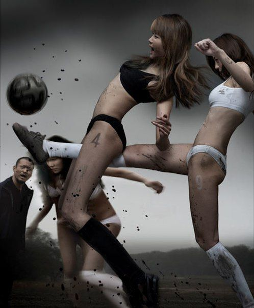 сatfight sexfight