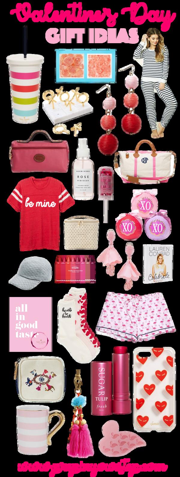 Valentine S Day Gift Ideas Girlfriend College Girl Daughter Valentines For Daughter Valentines Day Date Valentine Day Gifts